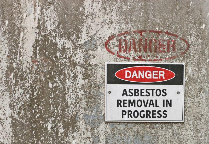 Asbestos Related Diseases.