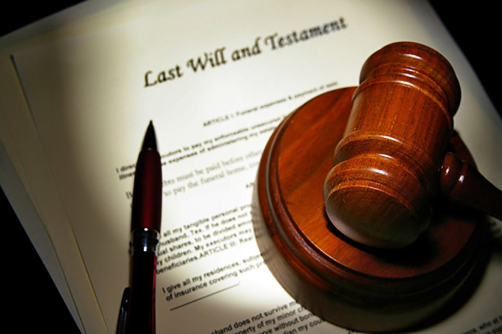 WILLS DISPUTES & PROBATE