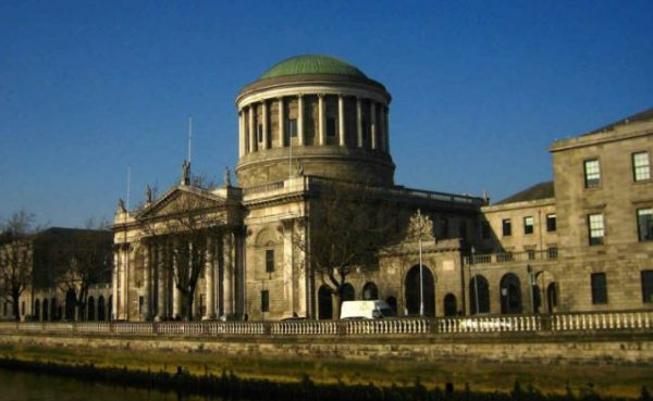 Court action settled over baby's incorrect genetic test