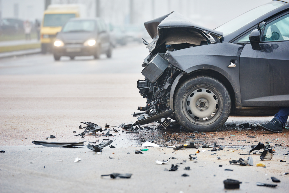 Personal Injury, Traffic Accident
