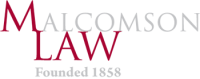 Malcomson Law logo