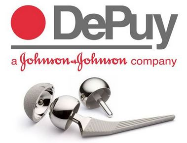 DePuy Implants withdrawn from the market.
