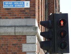Holles Street Hospital