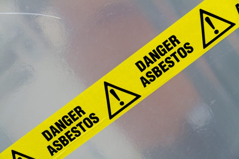 Mother-of-three Dies from Secondary Exposure to Asbestos